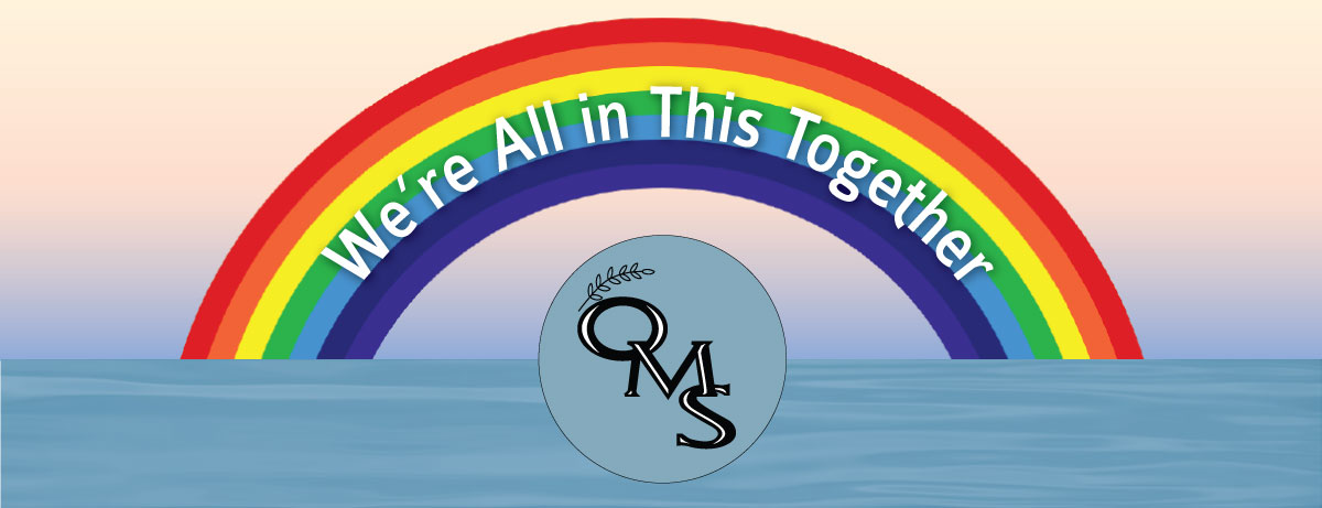 We're All in This Together - OMS Offices